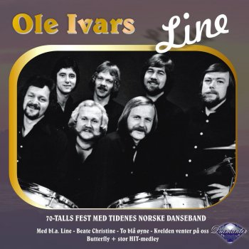 Ole Ivars «Diamanter - Line»